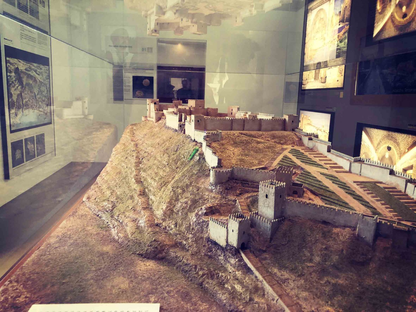 Image of Guided Tour of the Museums of Almeria