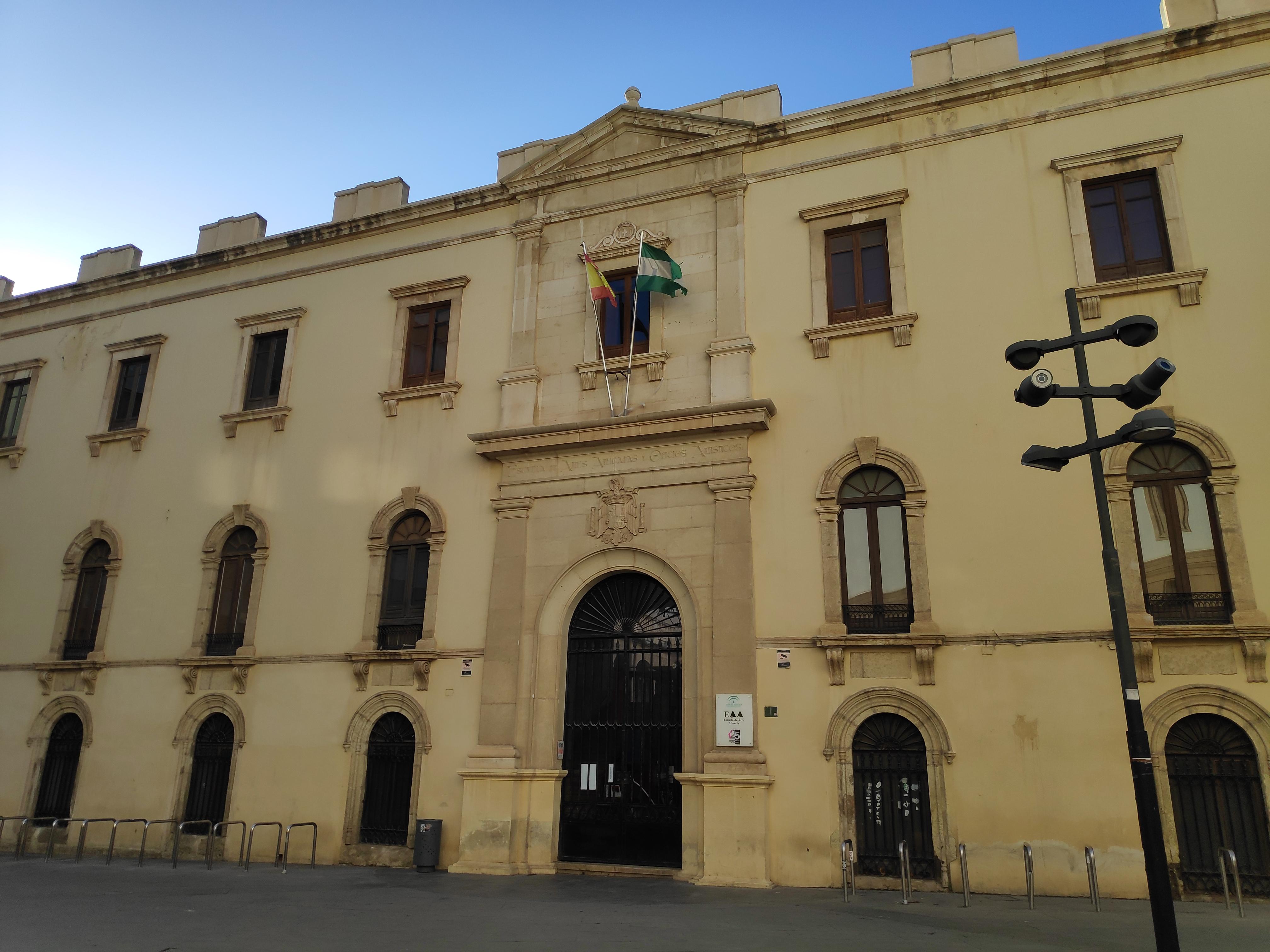 """Image of  """"Almería Gastronomica"""" Tapas route through the city center"""