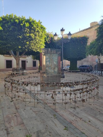 Image of Legends of Almeria and its Alcazaba