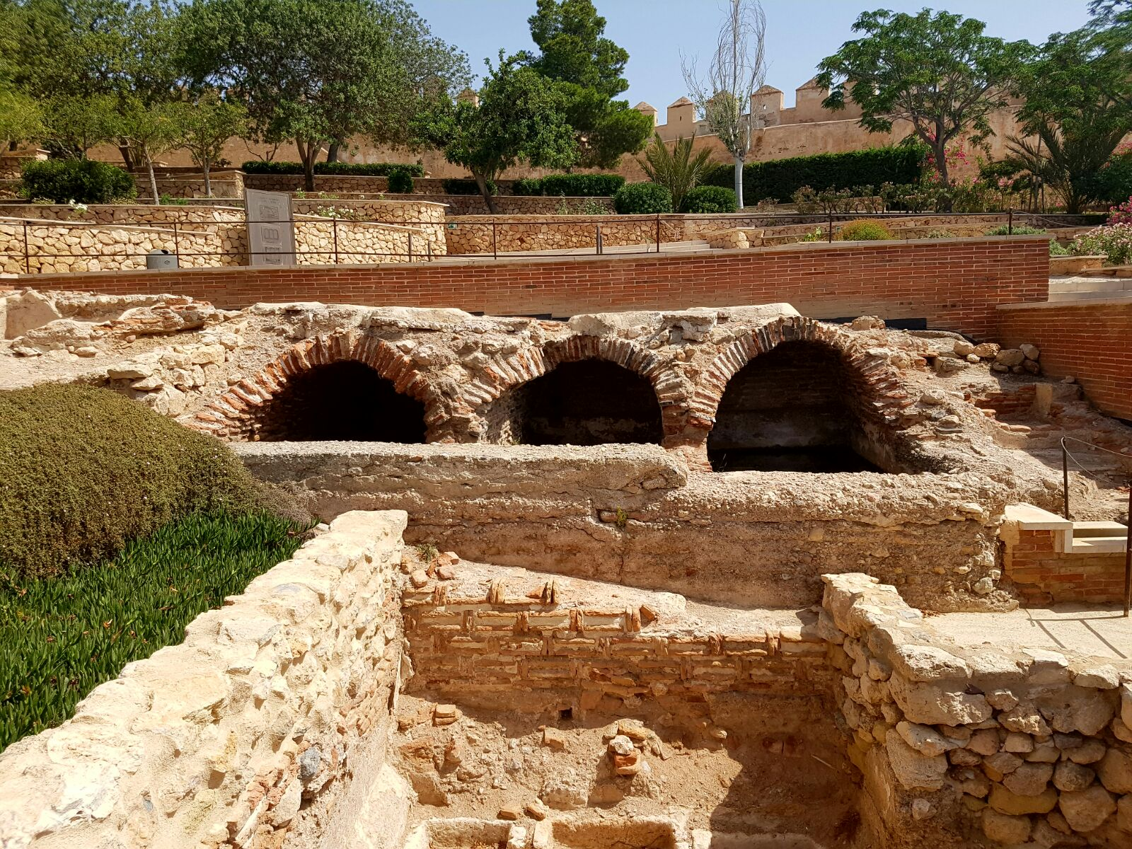 Image of Guided Tour of the Alcazaba